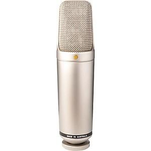 Rode Microphones NT1000 Microphone by Rode Microphones
