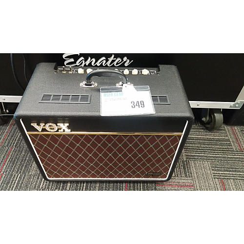 Vox NT15C1 Night Train 1x12 15W Tube Guitar Combo Amp-thumbnail