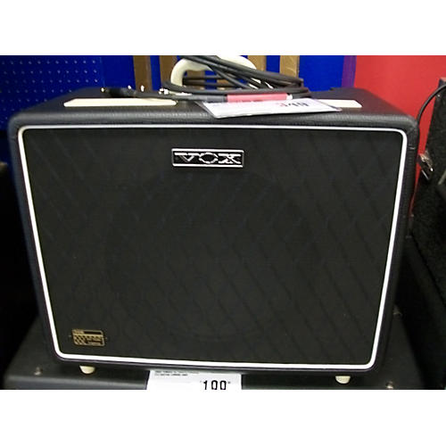 Vox NT15C1 Night Train 1x12 15W Tube Guitar Combo Amp