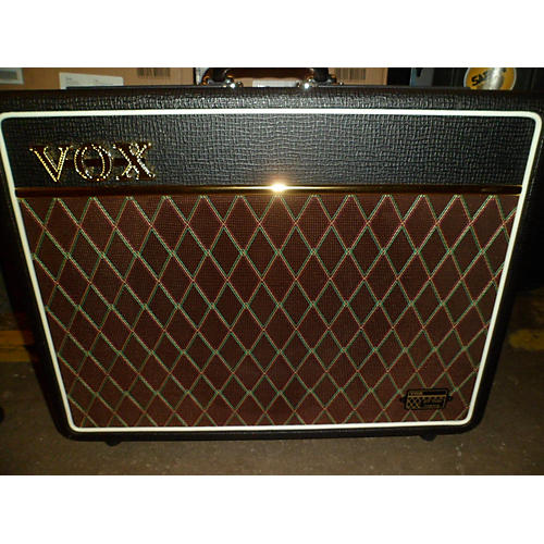 Vox NT15C1 Night Train 1x12 15W Tube Guitar Combo Amp-thumbnail
