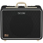 NT15C1 Night Train G2 15W 1x12 Tube Guitar Combo  Black