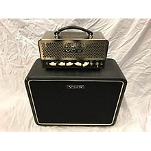 Vox NT15C1 Night Train Head And Cab Combo Guitar Stack