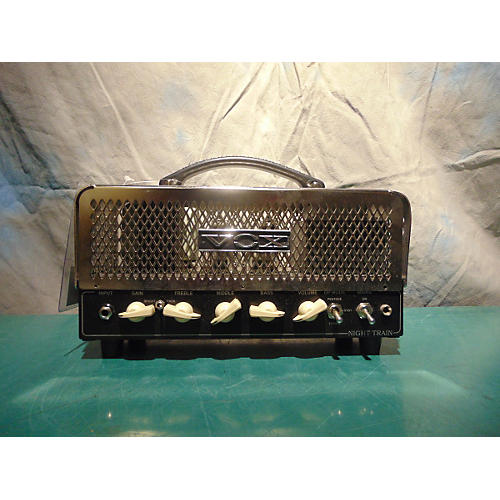 Vox NT15H Night Train 15W Tube Guitar Amp Head-thumbnail