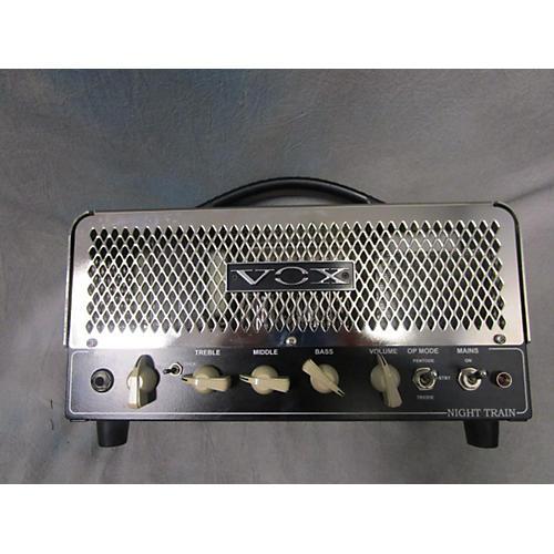 Vox NT15H Night Train 15W Tube Guitar Amp Head-thumbnail