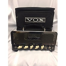 Vox 2010s NT15H Night Train 15W Tube Guitar Amp Head