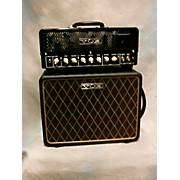 Vox NT15H-g2 Night Train 15W Head And Cabinet Tube Guitar Amp Head