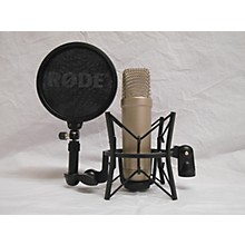 Rode Microphones NT1A Studio Pack Condenser Microphone