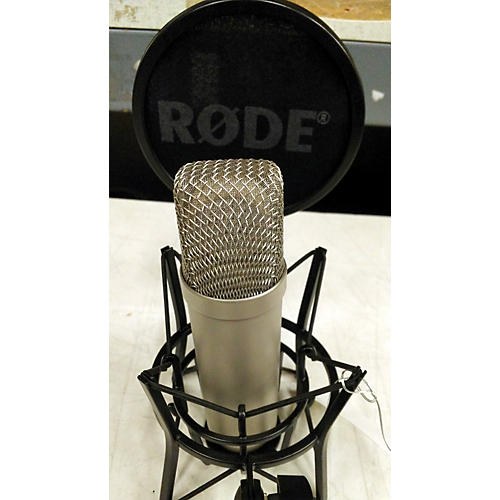 Rode Microphones NT1A-thumbnail