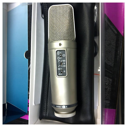 Rode Microphones NT2-a Condenser Microphone