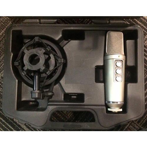 Rode Microphones NT2000 Condenser Microphone-thumbnail