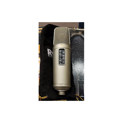 Rode Microphones NT2A Condenser Microphone