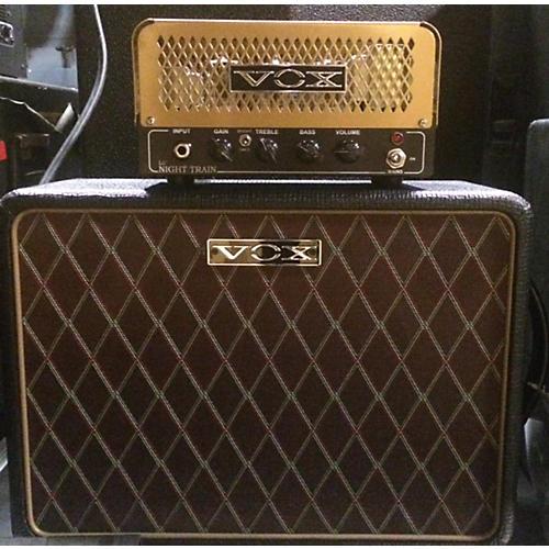 Vox NT2H LIL' NIGHT TRAIN Tube Guitar Combo Amp-thumbnail