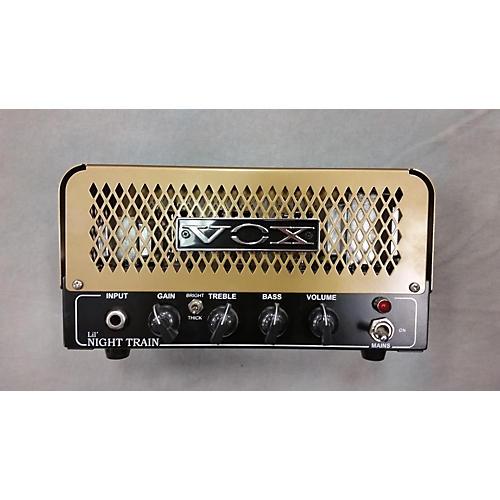 Vox NT2H Night Train 2W Tube Guitar Amp Head-thumbnail