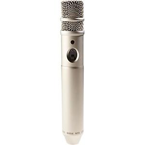 Rode Microphones NT3 Hypercardioid Condenser Microphone