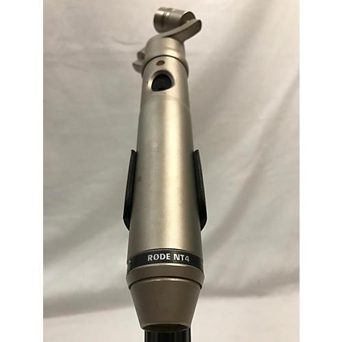 Rode Microphones NT4 Condenser Microphone