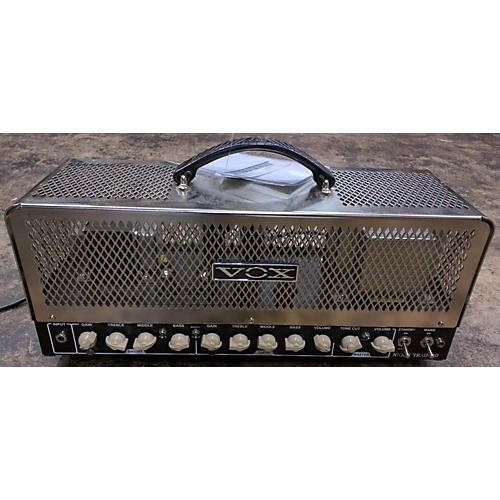 Vox NT50H Night Train 50W Tube Guitar Amp Head