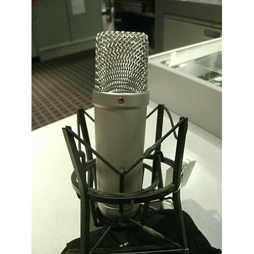 Rode Microphones NTG1 Condenser Microphone-thumbnail