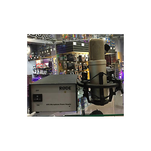 Rode Microphones NTK Condenser Microphone-thumbnail