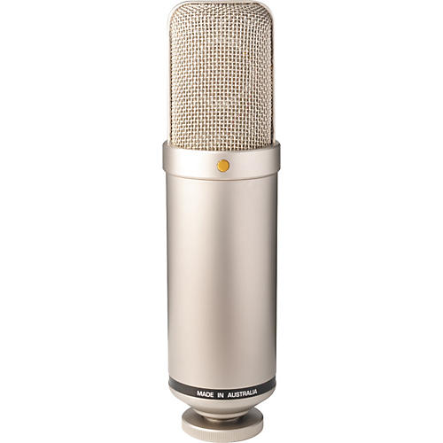 Rode Microphones NTK Microphone-thumbnail