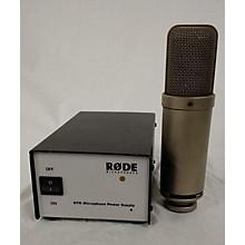Rode Microphones NTK