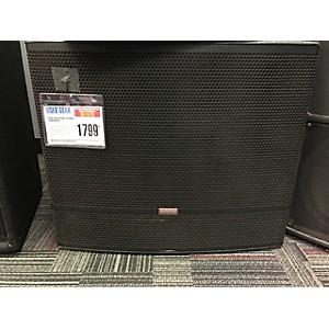 Pre-owned EAW NTS250 Powered Subwoofer by EAW