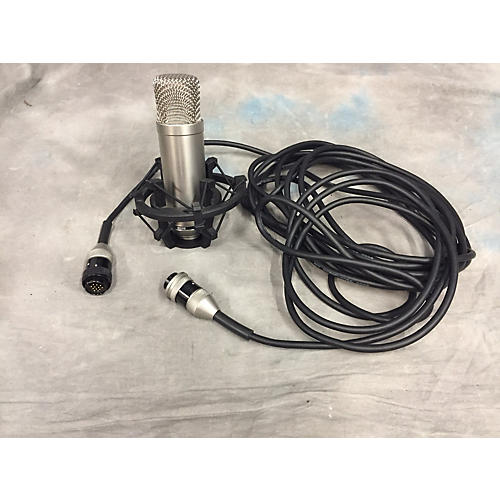 Rode Microphones NTV Tube Microphone