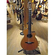 Yamaha NTX1200R Classical Acoustic Electric Guitar