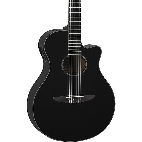 yamaha ntx500 acoustic electric guitar guitar center. Black Bedroom Furniture Sets. Home Design Ideas