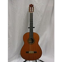 Yamaha NTX700C Classical Acoustic Electric Guitar
