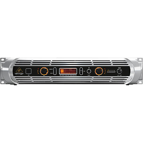 Behringer NU6000DSP INUKE 2CH PWR AMP-thumbnail