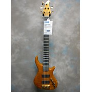 Pedulla NUANCE 5 Electric Bass Guitar