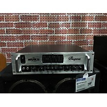 Bugera NUKE Bass Amp Head