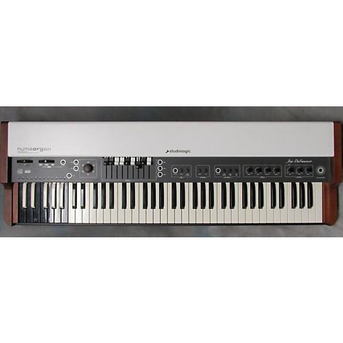 Studiologic NUMAORGAN MIDI CONTROLLER Organ-thumbnail