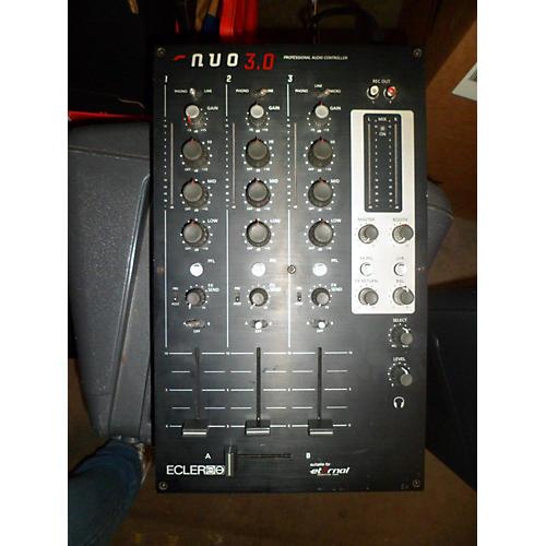 Ecler NUO 3.0 DJ Mixer