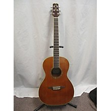 Wechter Guitars NV-5413BR Acoustic Guitar