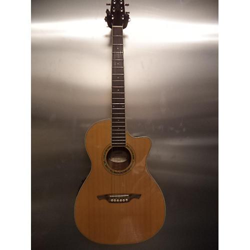 Wechter Guitars NV-5413CE Acoustic Guitar-thumbnail