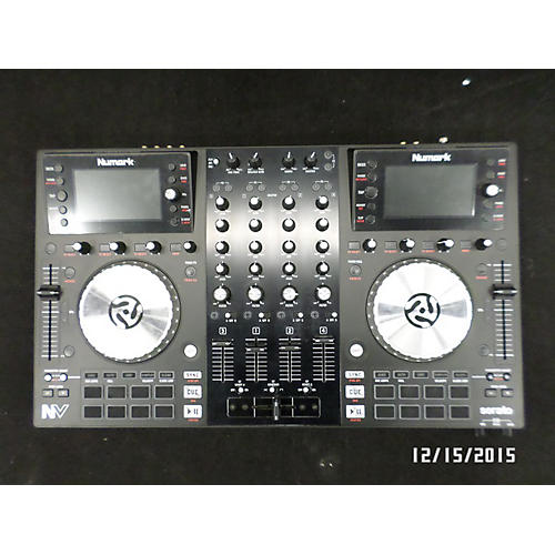 In Store Used NV DJ Controller-thumbnail
