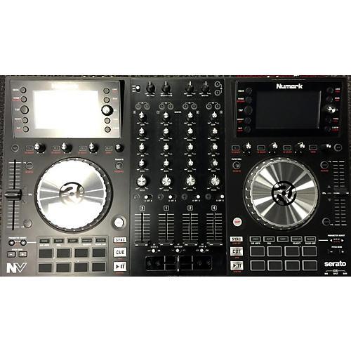 Numark NV DJ Controller-thumbnail