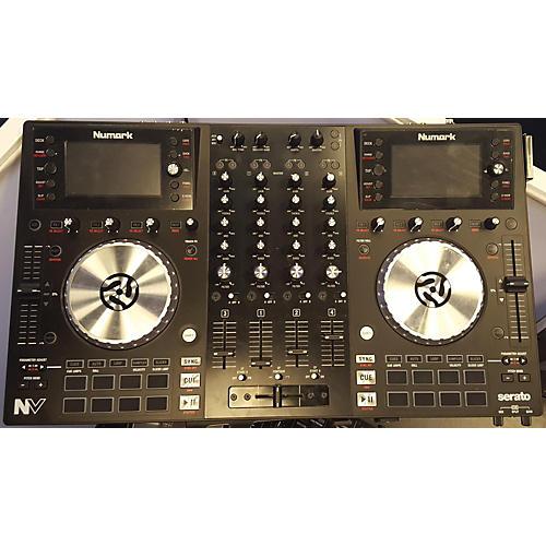 Numark NV DJ Mixer