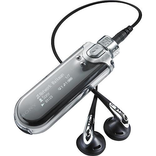 Sony NWE507 Flash Media Network Walkman