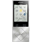 Sony NWZA17SLV 64GB Hi-Res Walkman Digital Music Player