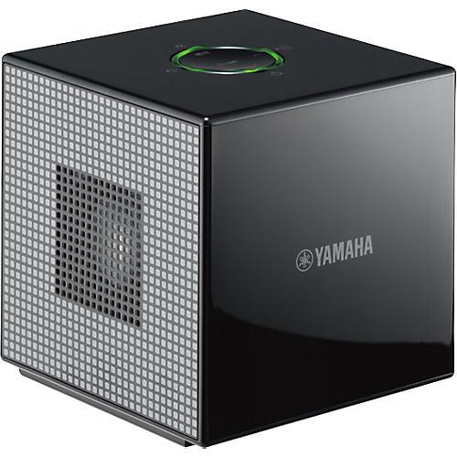 Yamaha NX-A01 Cube style Stereo Speaker-thumbnail