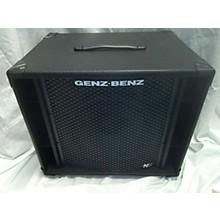 Genz Benz NX2 112T Bass Cabinet
