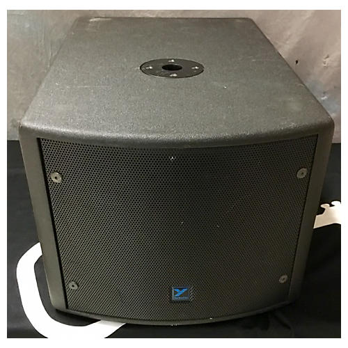 Yorkville NX200S Powered Subwoofer-thumbnail