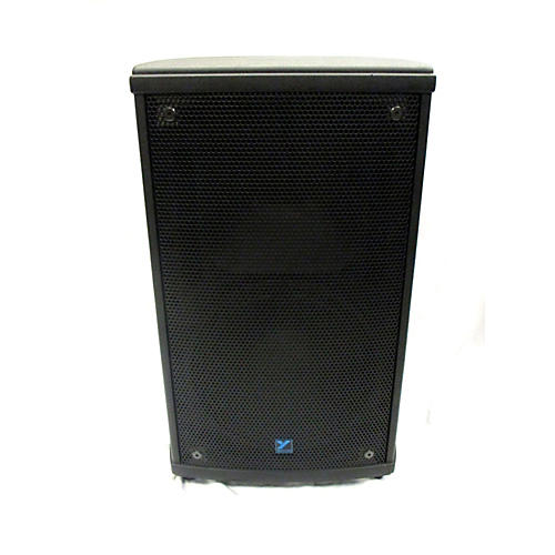 used yorkville nx55p 2 powered speaker guitar center. Black Bedroom Furniture Sets. Home Design Ideas