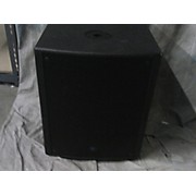 Yorkville NX720S Powered Speaker