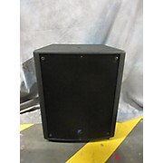 Yorkville NX720S Powered Subwoofer