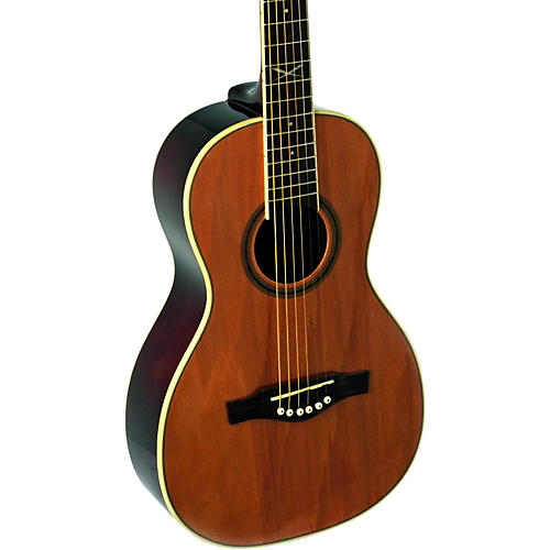 EKO NXT Series Parlor Acoustic Guitar Natural