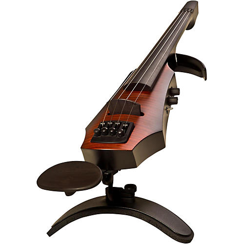 NS Design NXTa Active Series 4-String Electric Violin in Sunburst-thumbnail