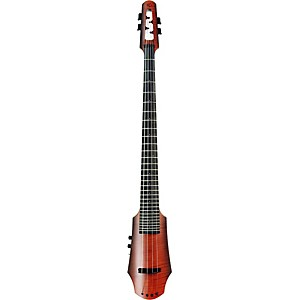NS Design NXTa Active Series 4 String Fretted Electric Cello in Sunburst